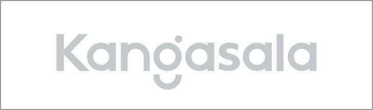 Logon harmaa väriversio